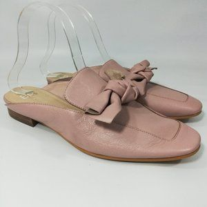 BP Maddy Bow Mules Size 9.5 M Nordstrom Slide